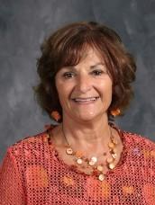 Mrs. Christie Dickens, Principal